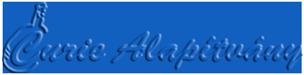 Curie Alapítvány Logo
