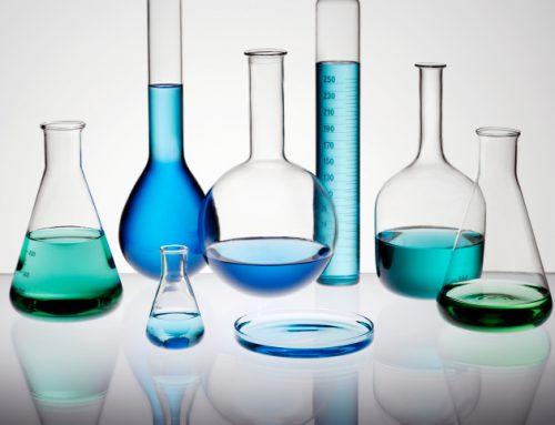 Látványos kémiai kísérletek