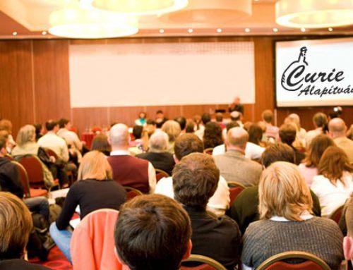 Kémia és Környezetvédelmi Tehetségtanács szakmai konferencia